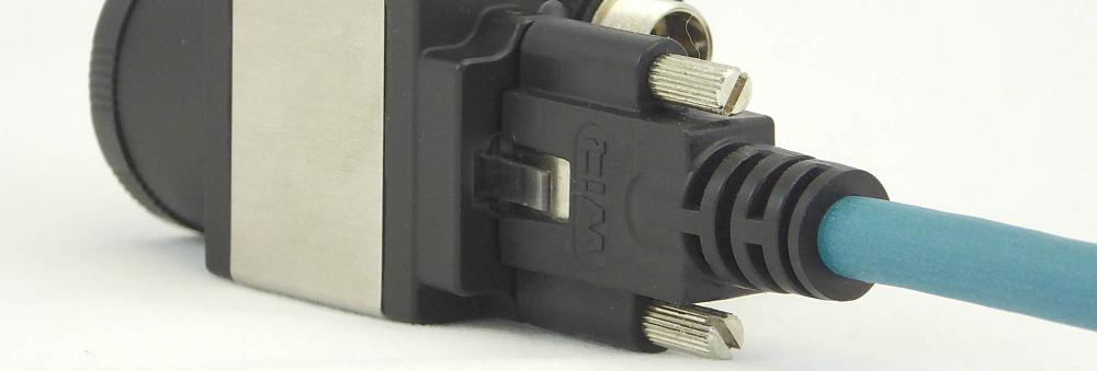 30m Twin XLR Kabel auf Trommel XLR Verlängerungskabel Multicore Steuerleitung